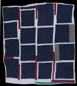 Annie Mae Young Quilt