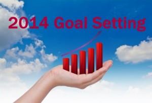 2014 Goal-Setting