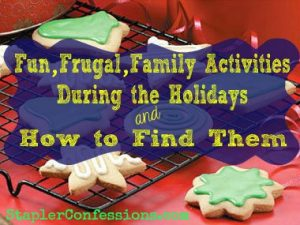 Fun Frugal Family Activities (1)