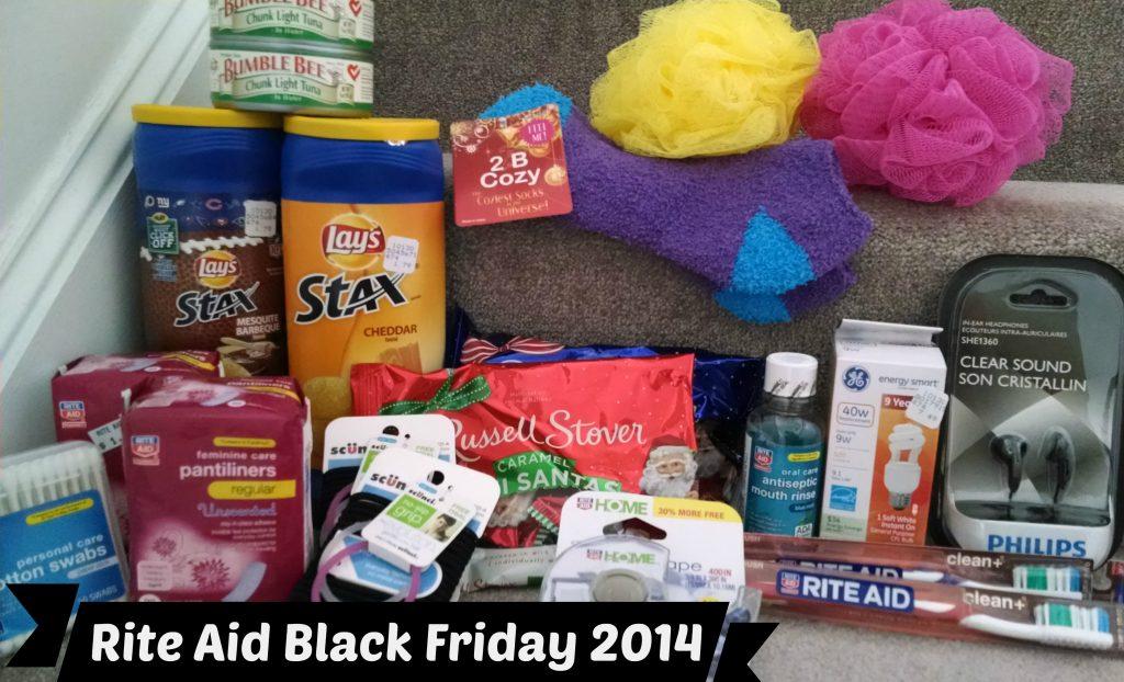 Rite Aid Black Friday 2014