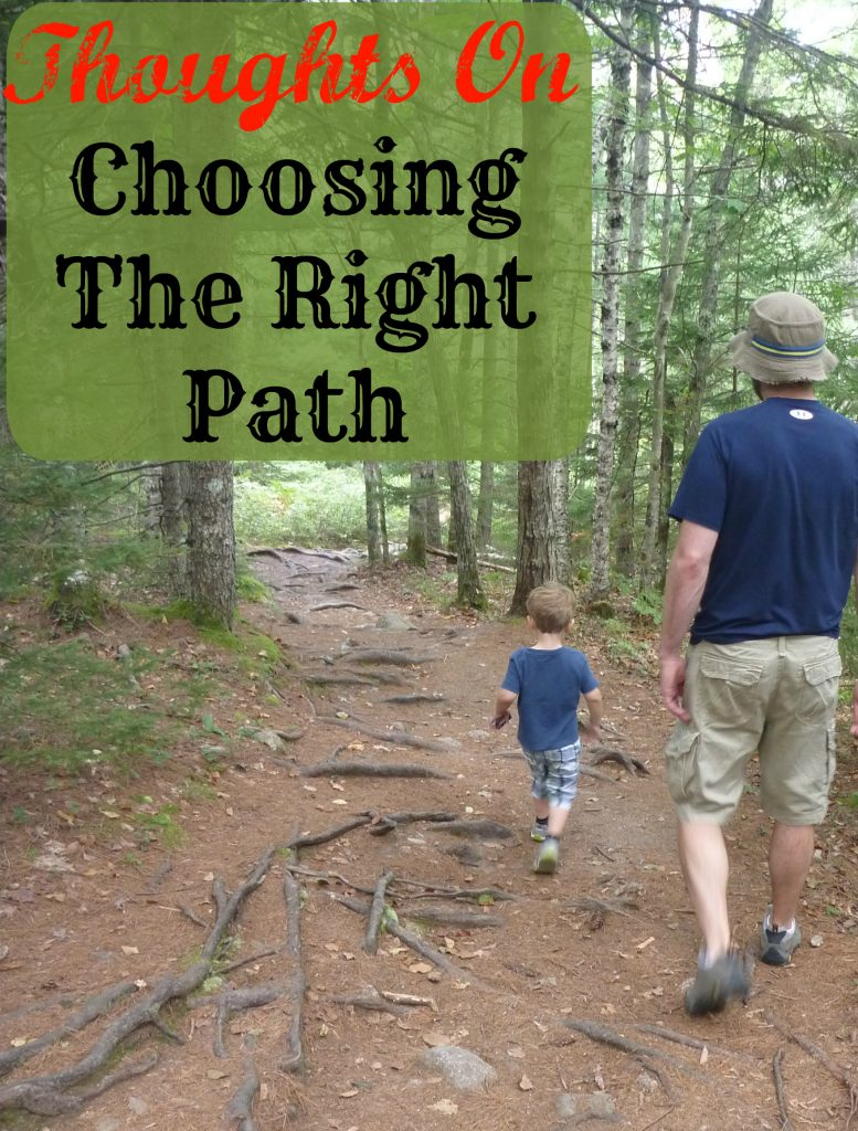 The right financial decision is different for every family. How do you make those choices?