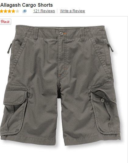 Allagash shorts on clearance
