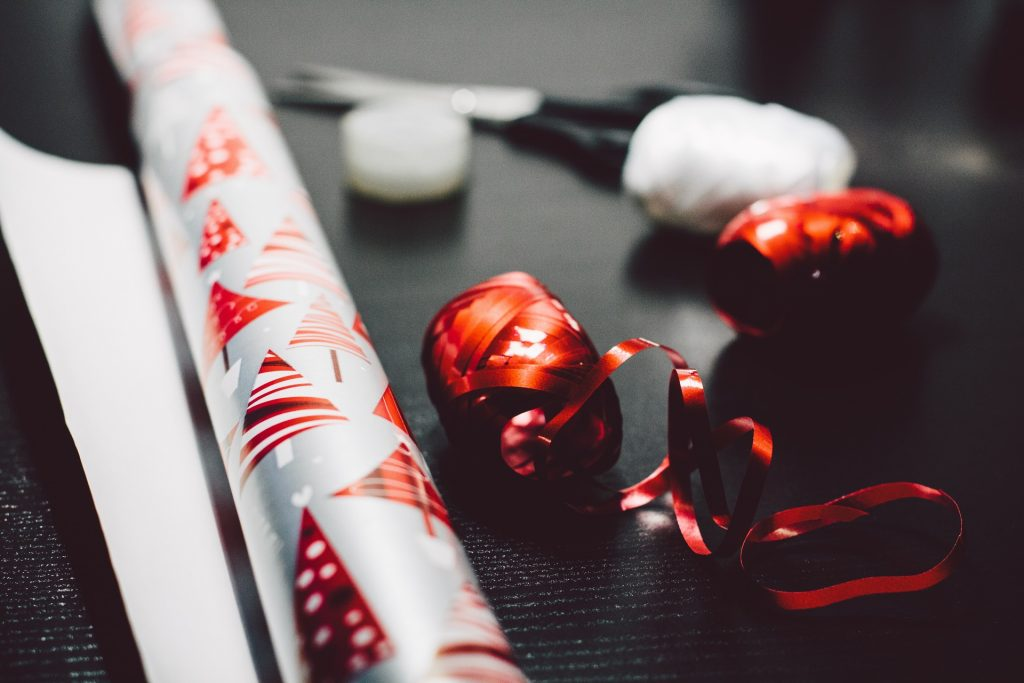 Why you shouldn't buy christmas gifts