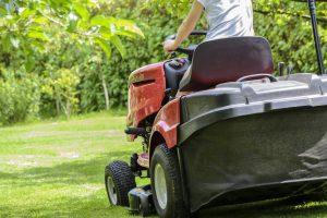 lawn care business millionaire