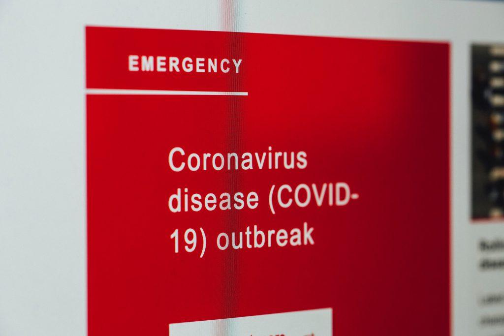 gig economy coronavirus