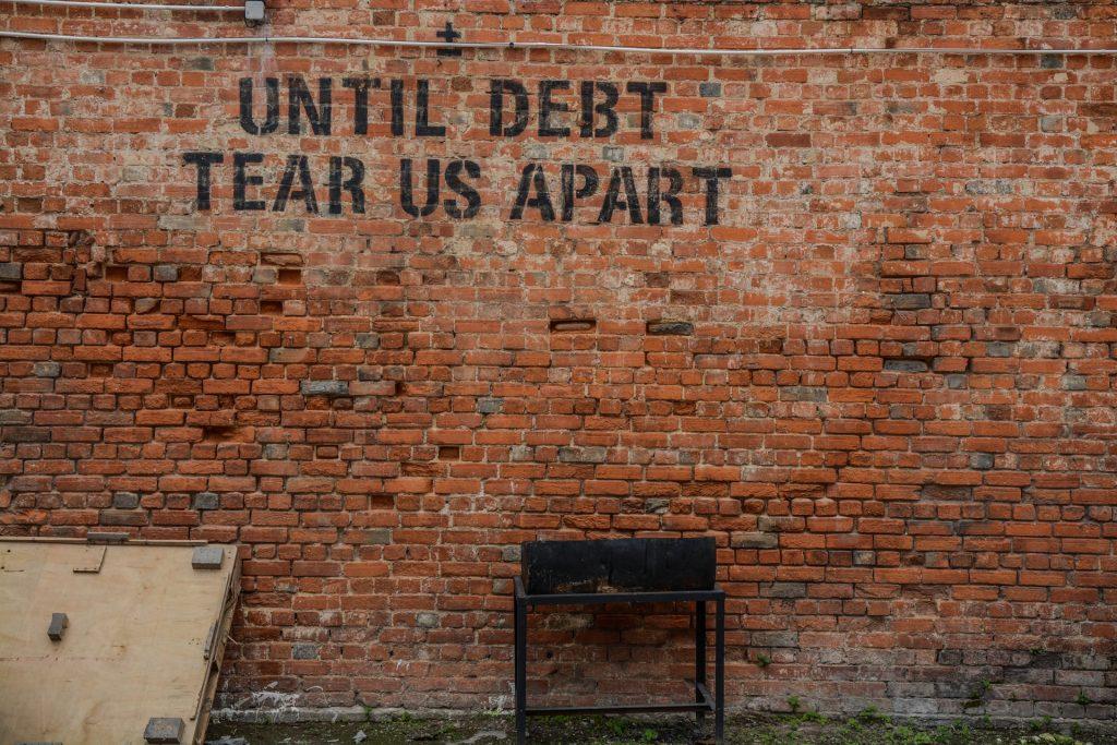 Settle Debt With Credit Card Lender