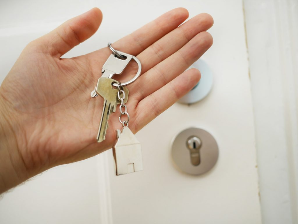 Mortgage Gets Sold to Another Lender