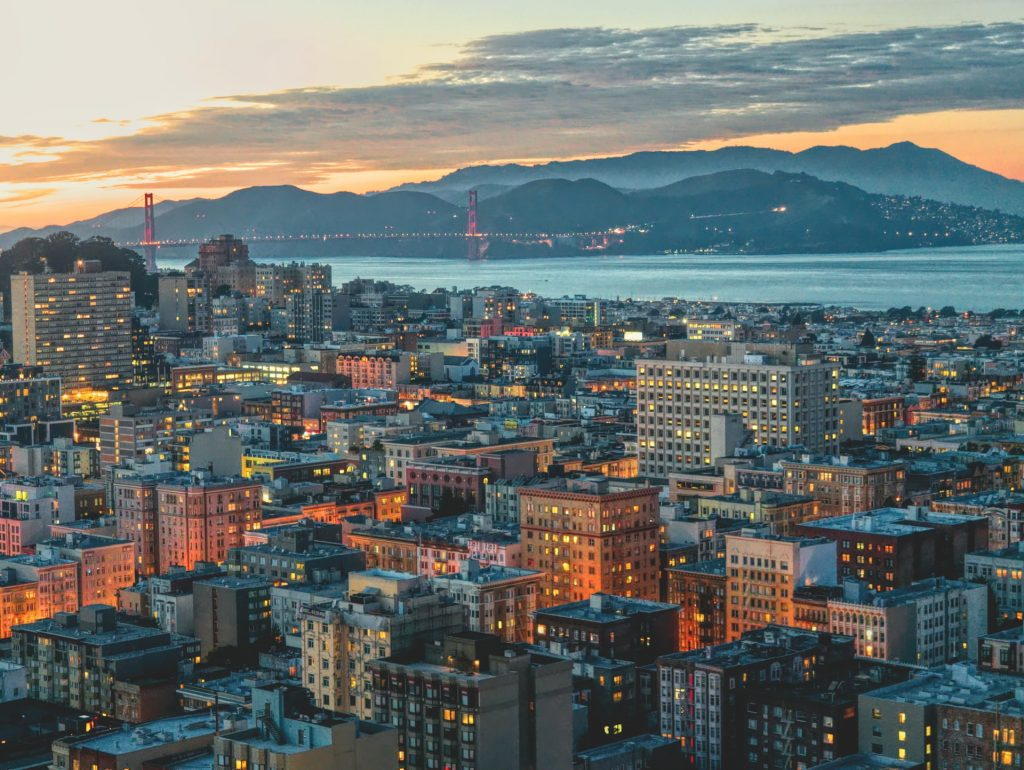 San Francisco Cost of Living: Why I Stay