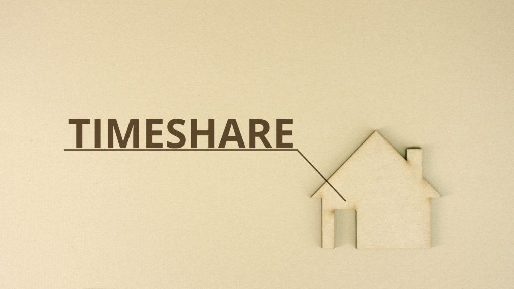 Legally Exit a Timeshare Contract